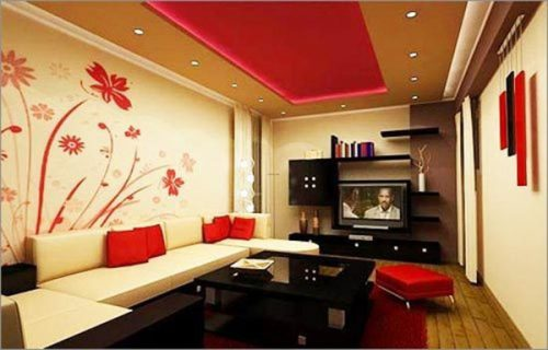 Wall Painting, Beautiful Decorating Ideas, Photos and Design